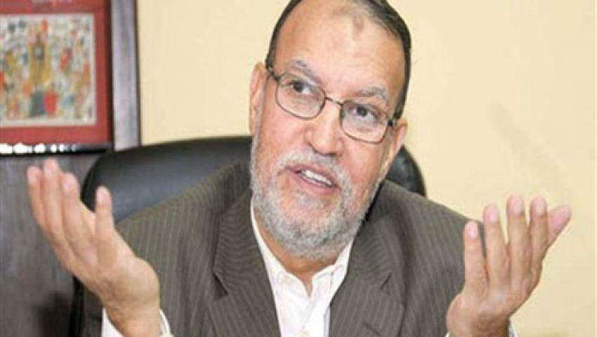 عصام العريان: عاد الاستبداد وعهد التنكيل بالمعتقلين