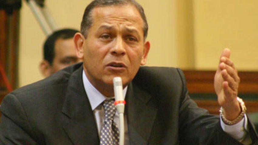 محمد السادات يطالب بنشر تفاصيل الموازنات الحكومية