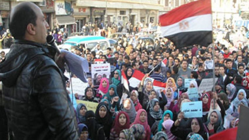 بلد المليون شفيق تطارد الإخوان