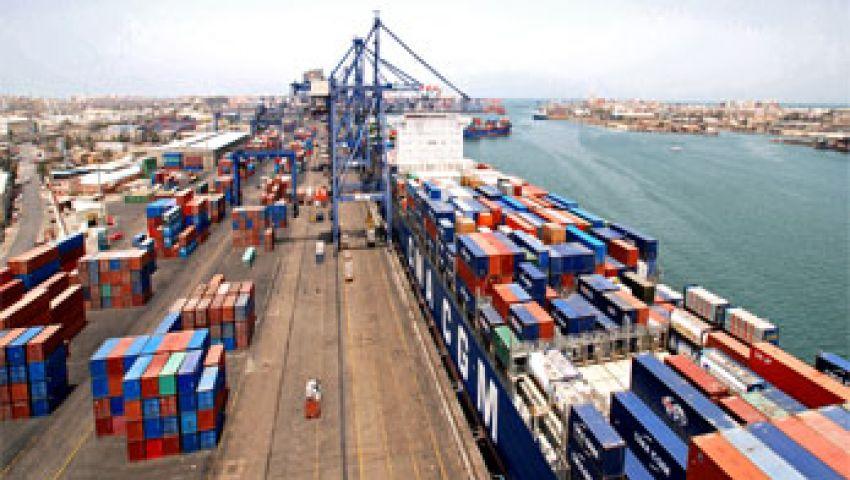 موانئ اقتصادية قناة السويس تسجل 36 سفينة اليوم