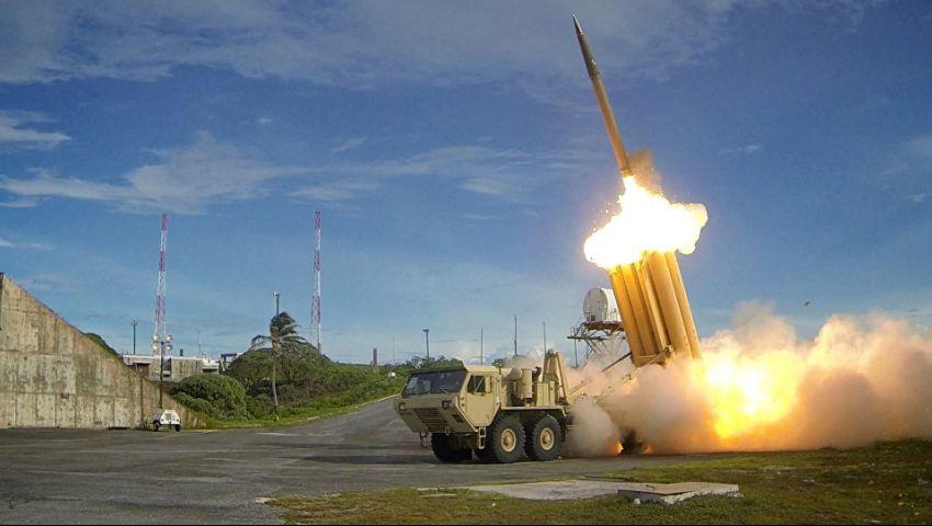 بالأرقام| صفقة صواريخ أمريكية للسعودية.. تعرف عليها