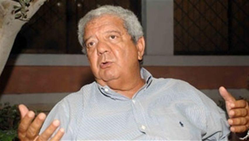 التوني يحتفظ برئاسة هليوبوليس
