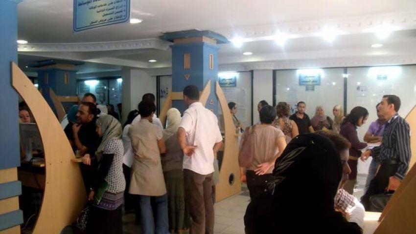 بالصور.. البطالة آفة تهدد المجتمع في تونس