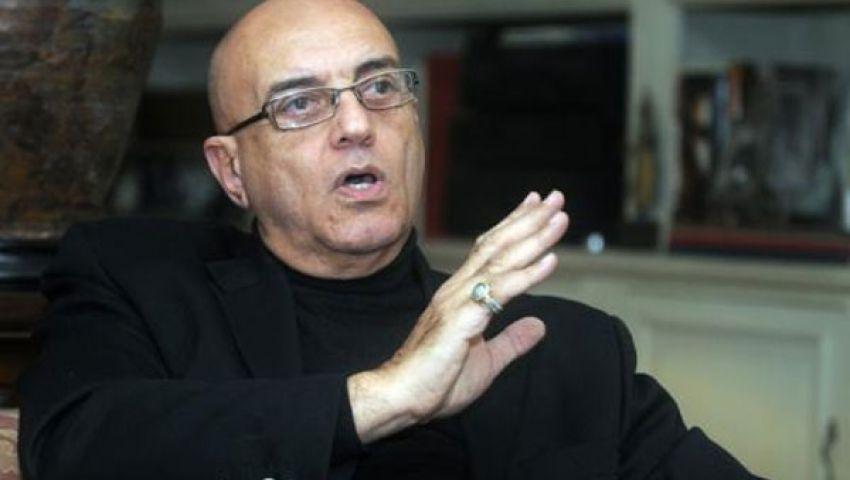 فيديو.. سلماوي: سننهي الدستور حتى إذا لم تتفق الهيئات القضائية