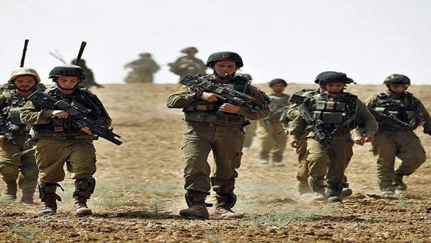 جارديان: إسرائيل تشن عملية برية قصيرة ومؤقتة ضد غزة