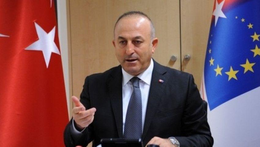 تركيا.. تشريع أمريكا لقانون العدالة ضد رعاة الإرهاب مثير للقلق