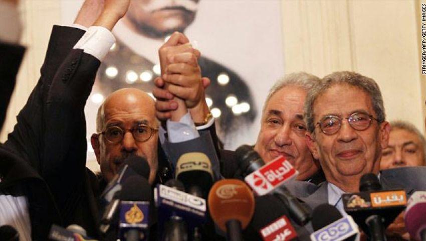 الإنقاذ: الإخوان بـتحلم.. ومصر لن ترجع للخلف