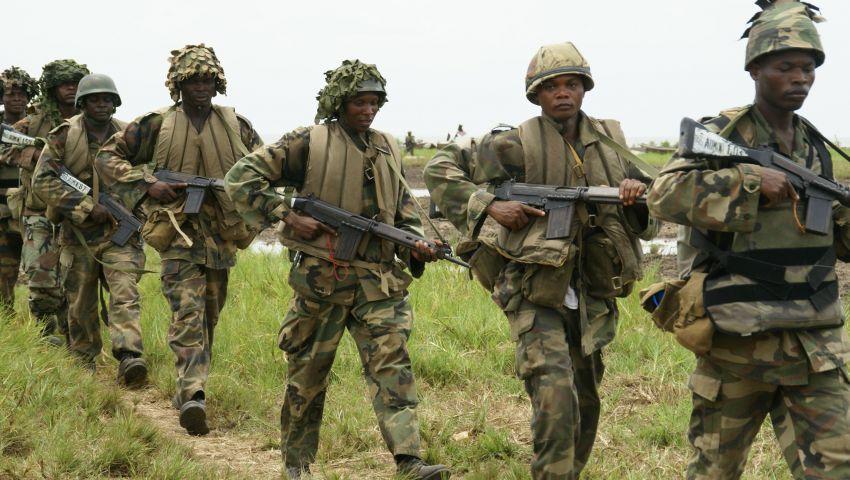 مقتل 123 من مسلحي بوكو حرام بعمليات عسكرية في النيجر