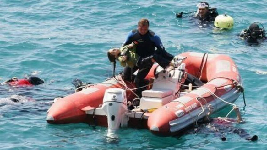 غرق قارب يحمل 105 مهاجرين غير شرعيين بأستراليا