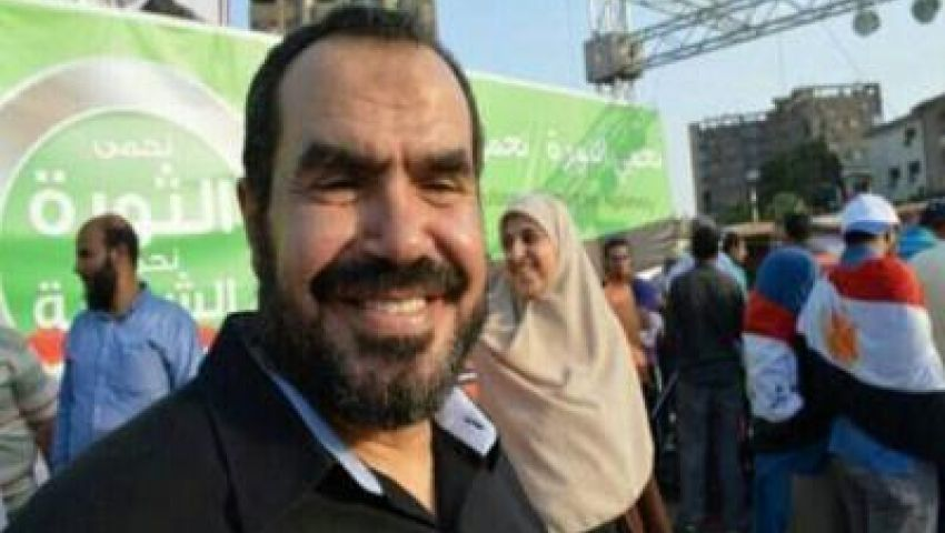 صلاح سلطان: الإعلام تعاون مع قيادات الجيش لتدبير مجزرة الحرس