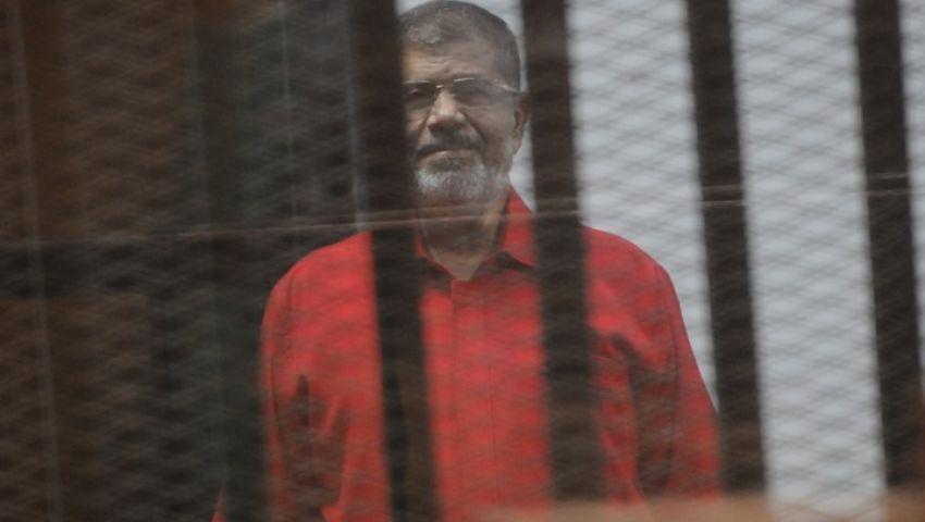 النقض تستأنف طعن مرسي في أحداث الاتحادية