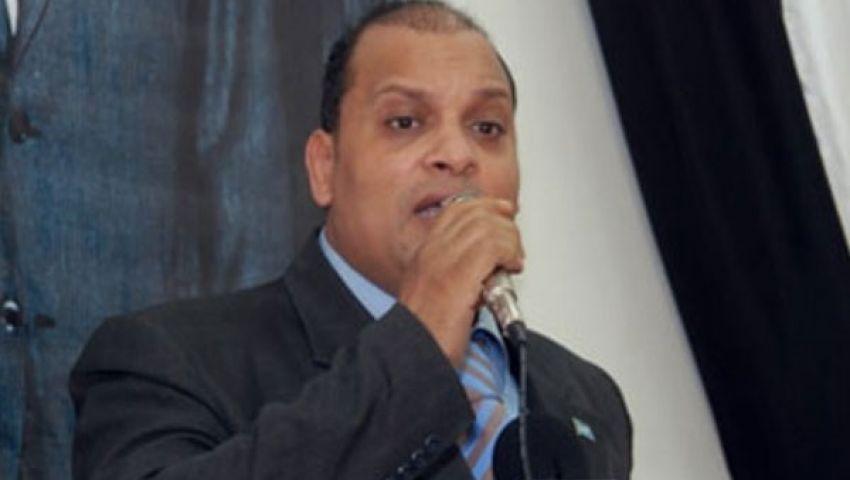 فضالي: محاولة اغتيال إبراهيم تمت بدعم خارجي