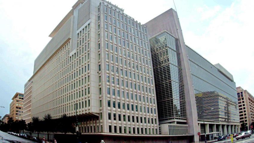 تباطؤ الاقتصاد العالمي والنفط يتصدران اجتماعات صندوق النقد