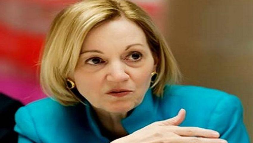 السفارة الأمريكية تنفي سحب باترسون من مصر