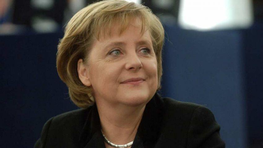 فيديو.. أنجيلا ميركل: وضع الاتحاد الأوروبي حرج
