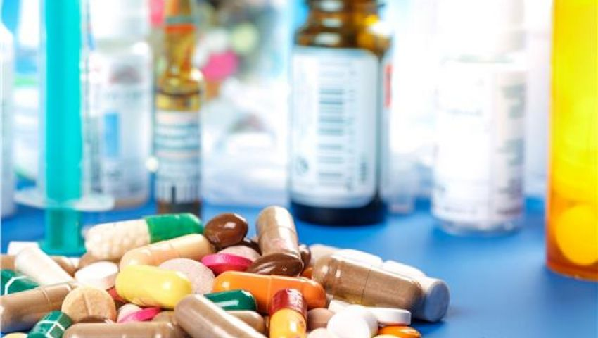 بالأسماء  المواد المخدرة والأدوية المحظور حملها خلال السفر للسعودية