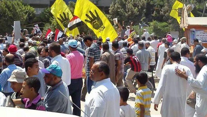 قبائل حلوان:سنتصدى لأي اعتداء على مسيراتنا