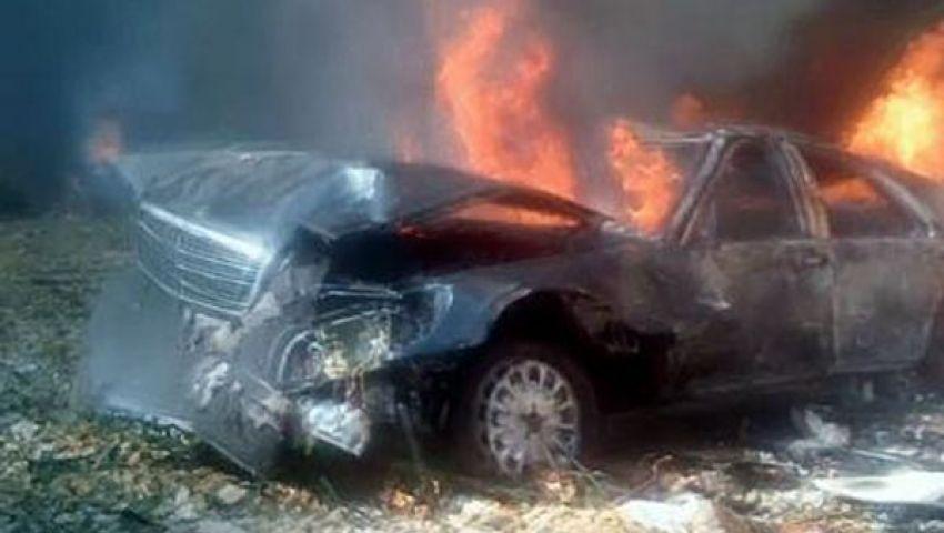 أنباء عن ضحايا في انفجار بالضاحية الجنوبية لبيروت