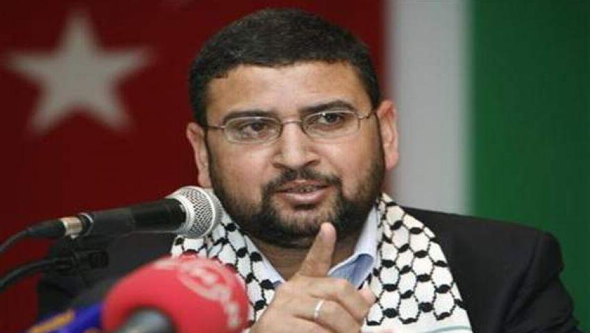 حماس ترفض إعلان كيري استئناف المفاوضات