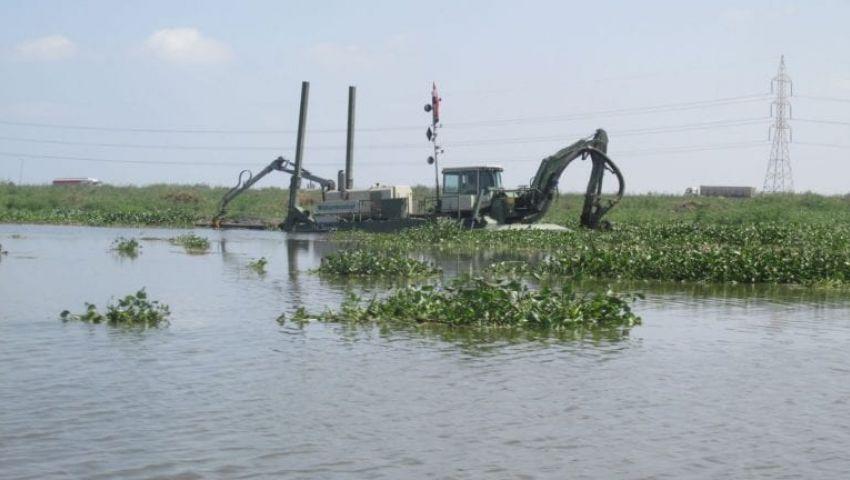 صور| لهذه الأسباب.. تكلفة محطة معالجة مياه الصرف فى بحر البقر مليار دولار