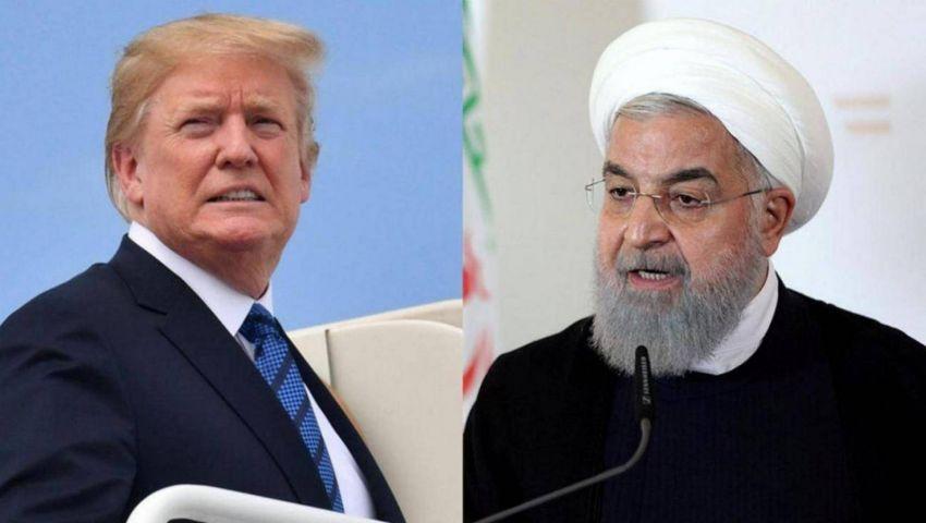 إيران بين العقوبات الأمريكية والمبادرة الفرنسية.. صفعة على وجه من؟