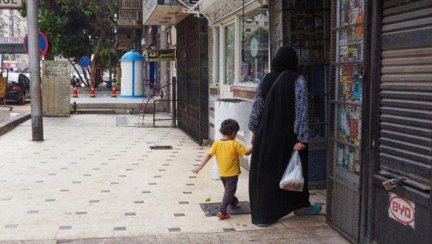 فيديو  تغليظ عقوبة الامتناع عن دفع النفقة.. خبراء: انتصار جديد للمرأة والطفل