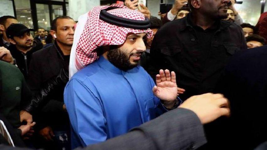 جراحة عاجلة تنتظر تركي آل الشيخ بعد تدهور صحته
