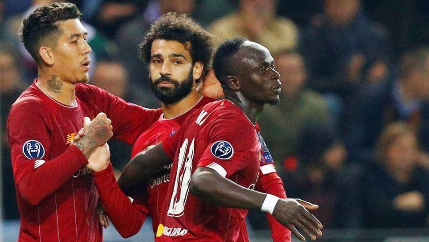 أسطورة ليفربول: رحيل صلاح وماني وفيرمينو سيكون برغبة النادي فقط