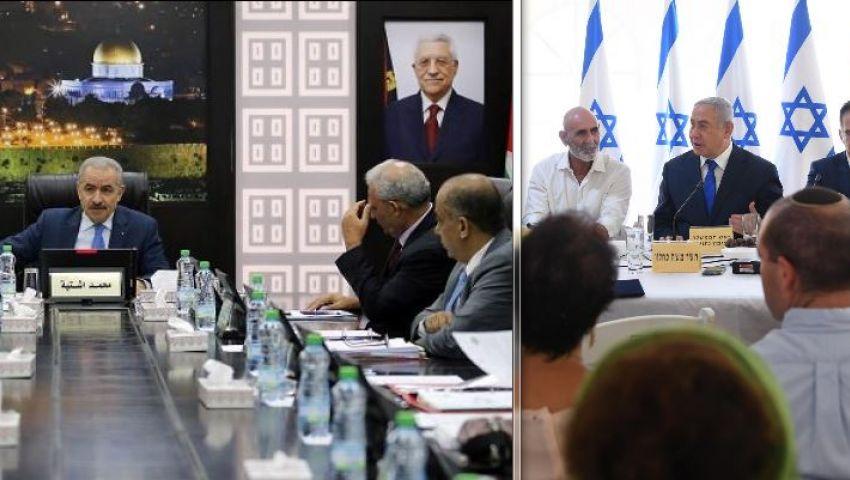 ردًا على نتنياهو.. الحكومة الفلسطينة تجتمع بغور الأردن