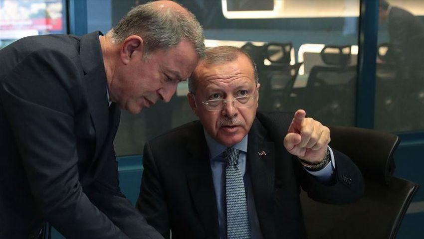 هل تخلص «نبع السلام» أردوغان من صداع اللاجئين السوريين.. وما الثمن؟