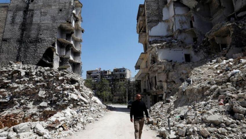 الجارديان: مع انتهاء الحرب.. الأسد يستولي على منازل المعارضة