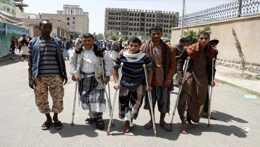 في سويسرا.. فرقاء اليمن يحاولون الاتفاق على تبادل الأسرى