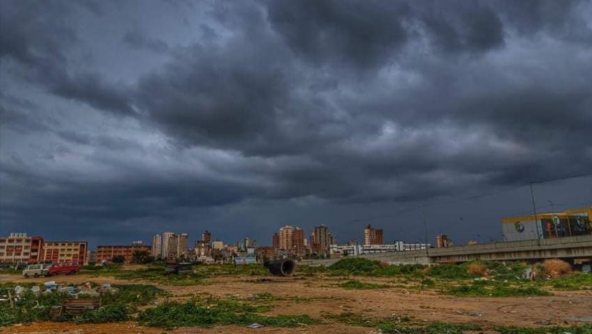 أمطار غزيرة ورعدية.. نصائح لتجنب خسائر التقلبات الجوية
