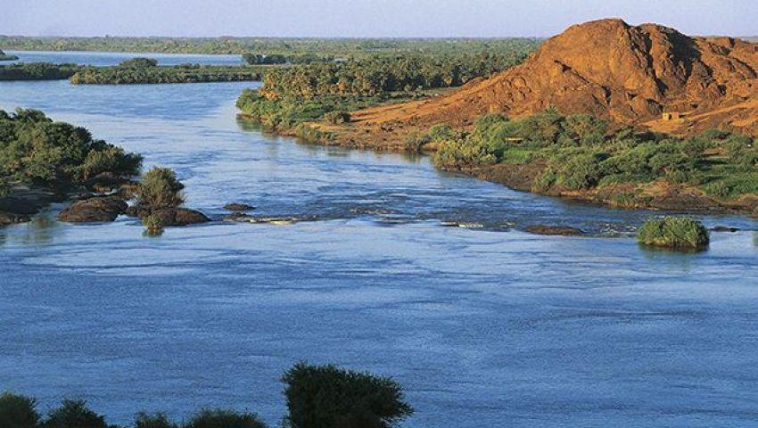 «التنبؤ بالفيضان» يستعرض حالة الأمطار على منابع حوض النيل