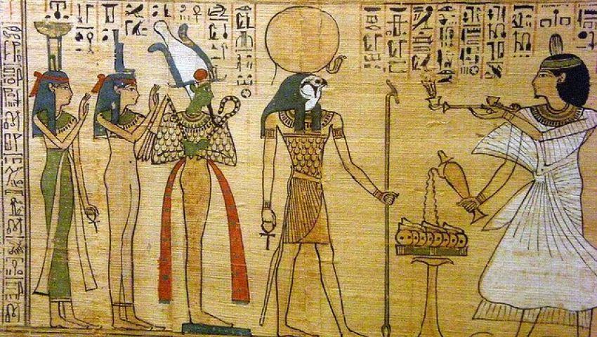 خطابات إلى الموتى في مصر القديمة.. كتاب جديد