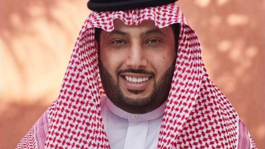 ترانسفير ماركت: بنصف مليار.. تركي آل الشيخ يشعل الأسعار