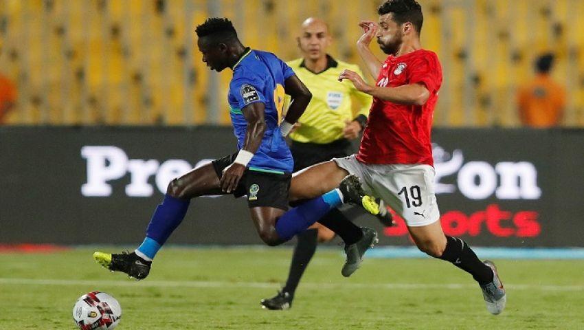 «مباراة ضعيفة بفوز هزيل».. غضب كروي من أداء المنتخب في ودية تنزانيا