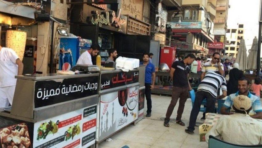 «السوريين منورين مصر».. هاشتاج يشعل «تويتر» ردًا على المطالبة بحصر أموالهم