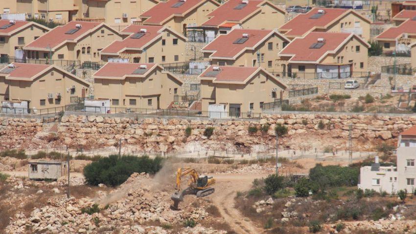 الخارجية الفلسطينية: الدعم المالي للاستيطان يشوش الجهود الأمريكية