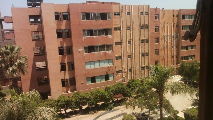 لطلاب جامعة القاهرة.. هذا موعد انتهاء التقديم للسكن بالمدينة الجامعية