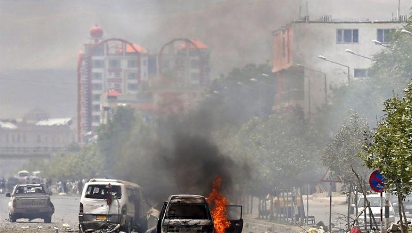 قتيل ومصاب إثر انفجار في العاصمة الموريتانية