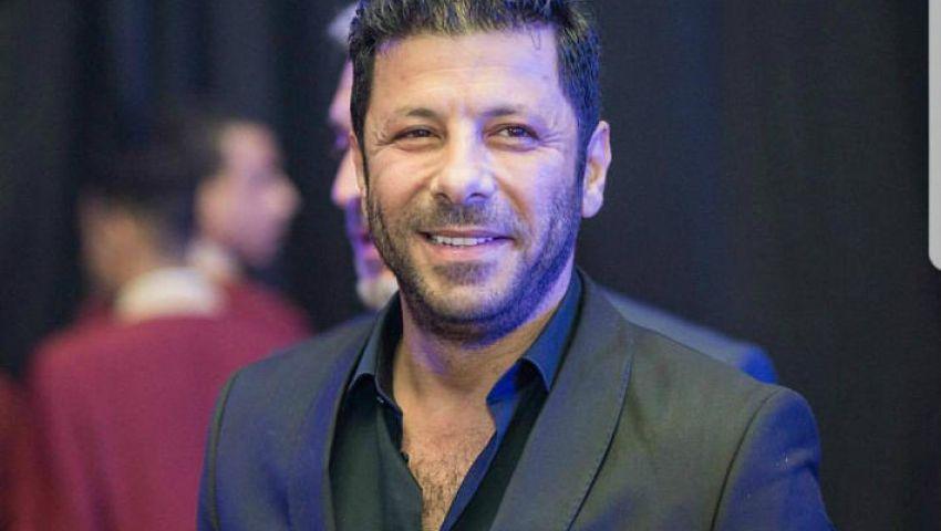 إياد نصار: خلقت لشخصية «رياض الباز» مساحة في حياتي