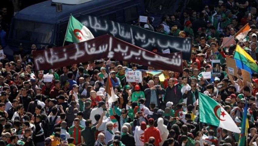 بعد شغور منصب الرئيس الجزائري.. هكذا ستكون المرحلة الانتقالية