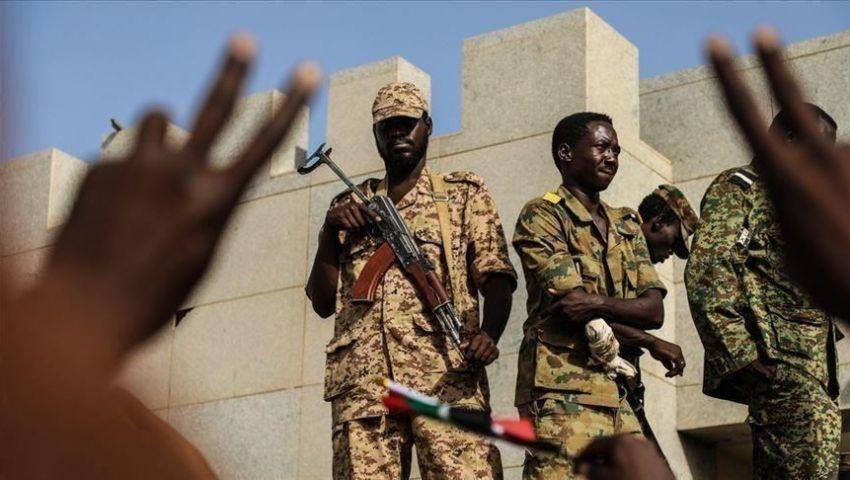 المجلس العسكري السوداني يعين واليًا جديدًا للخرطوم