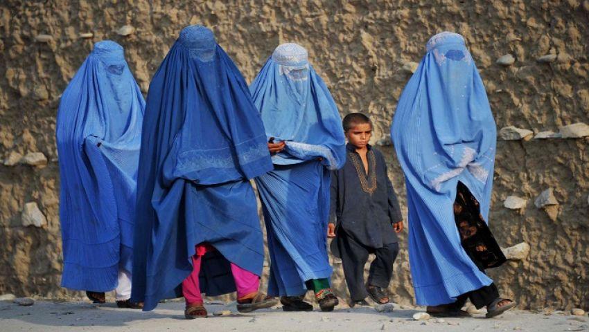 أفغانيات يتخوفن من السلام على حساب الحرية