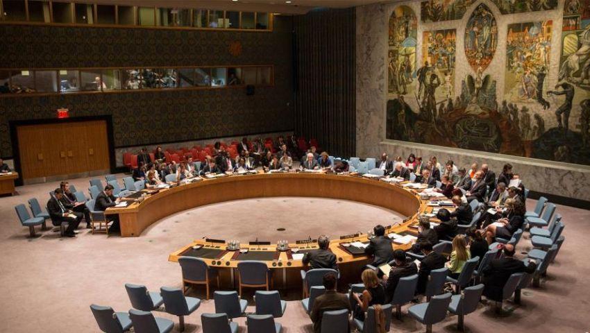 تمديد حظر تورِيد الأسلحة إلى ليبيا