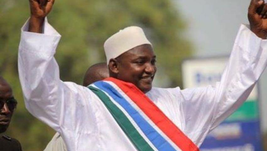 تشكيل لجنة لتقصي الحقائق والمصالحة في جامبيا