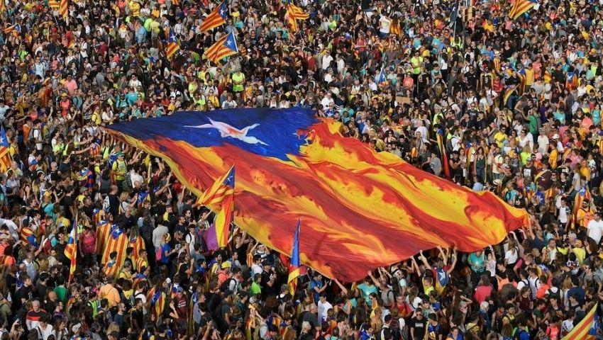حكومة كاتالونيا تطالب مدريد بـ«مفاوضات غير مشروطة»