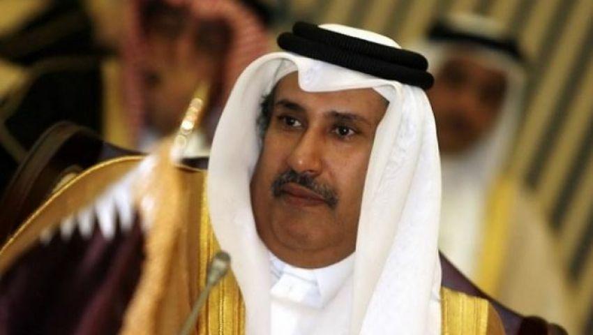 بالتغريدات| حمد بن جاسم يشن هجومًا.. وهكذا رد السعوديون