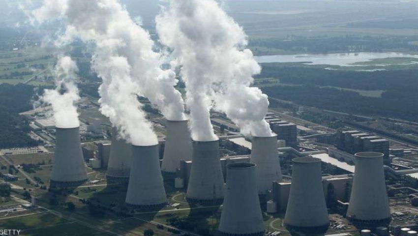 اقتراحات بخفض انبعاثات الكربون إلى النصف